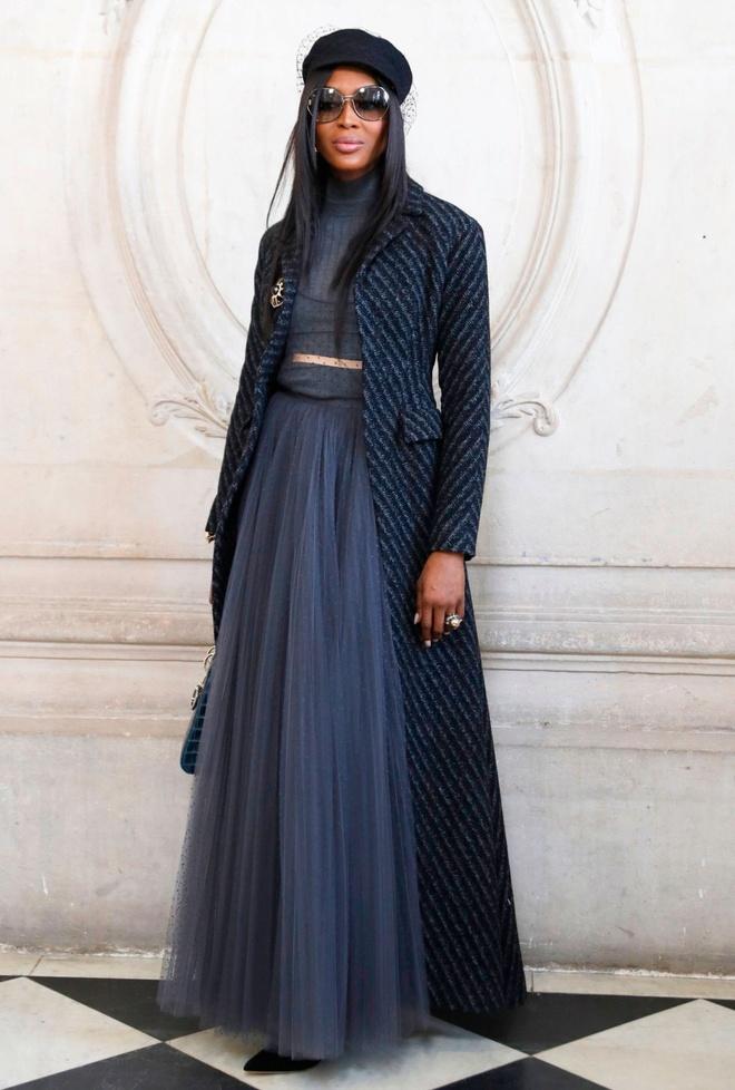 Paris Haute Couture Fashion Week 2018 anh 2