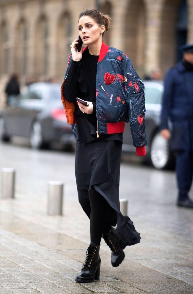 Paris Haute Couture Fashion Week 2018 anh 7