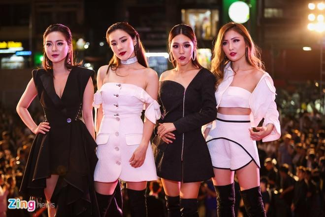 zing music awards 2017 anh 5