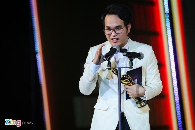 Min va Soobin Hoang Son thang lon o Zing Music Awards 2017 hinh anh 30