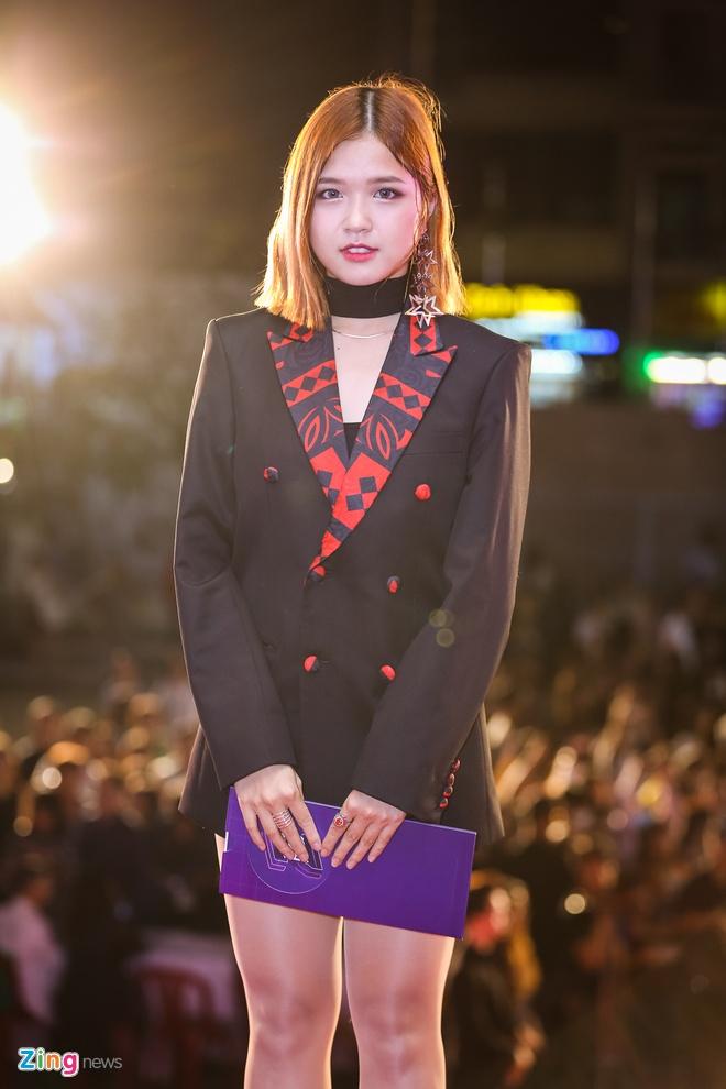 Min va Soobin Hoang Son thang lon o Zing Music Awards 2017 hinh anh 4