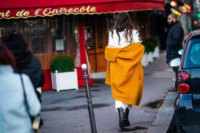 Street style tu thanh lich den pha cach cua tin do thoi trang Paris hinh anh 7