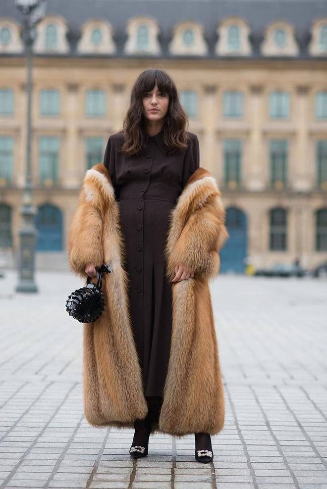 Street style tu thanh lich den pha cach cua tin do thoi trang Paris hinh anh 4