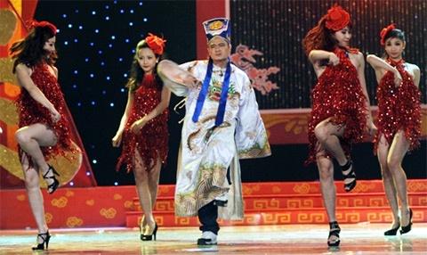 Nhung tiet muc an tuong nhat cua Tao Quan trong 15 nam hinh anh 3
