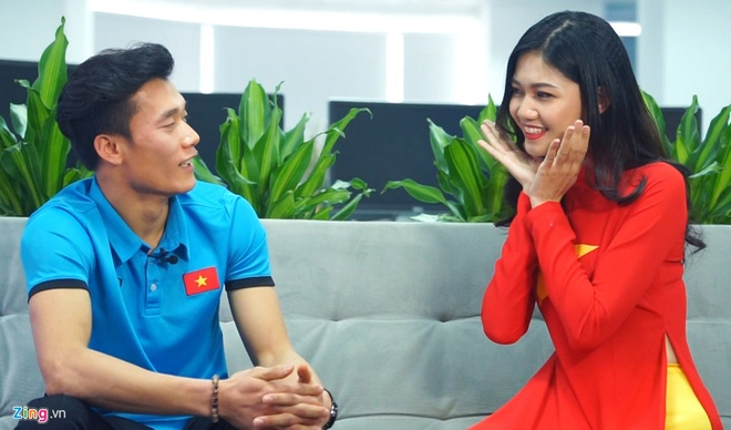 A hau Thanh Tu: 'Yeu cau thu nhu U23 Viet Nam cung duoc' hinh anh