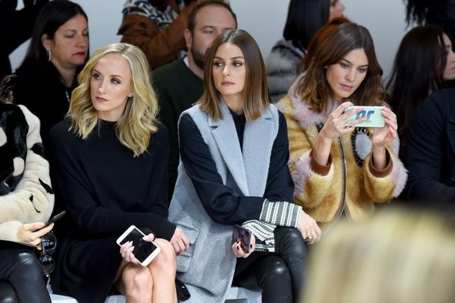 Kate Upton goi cam du tuan le thoi trang New York 2018 hinh anh 9