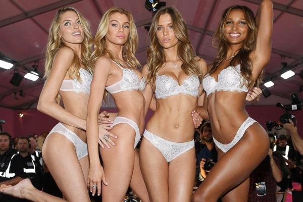 Victoria's Secret di nguoc phong trao len an xam hai tinh duc? hinh anh
