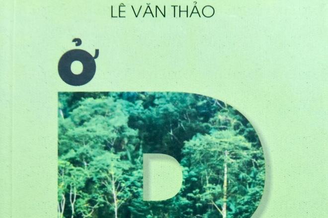 'O R': Chuyen ve Le Anh Xuan va tran danh Tet Mau Than 1968 hinh anh