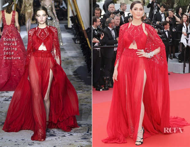 Tham do LHP Cannes 2018 anh 10