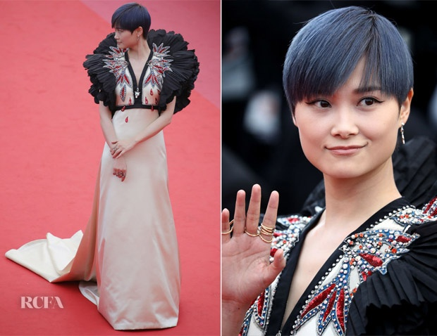 Tham do LHP Cannes 2018 anh 7