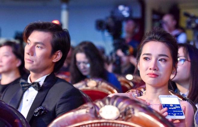 Nhan Phuc Vinh: Ton thuong khi bi noi loi dung Nha Phuong de noi tieng hinh anh