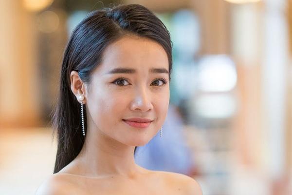 Nha Phuong: 'Moi nguoi goi toi la nu hoang thi phi' hinh anh