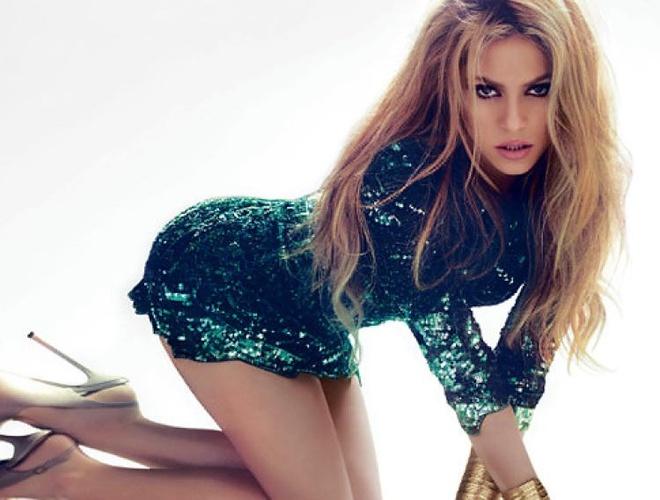 Shakira: Nang WAG 'chan ngan' boc lua cua trung ve Gerard Pique hinh anh