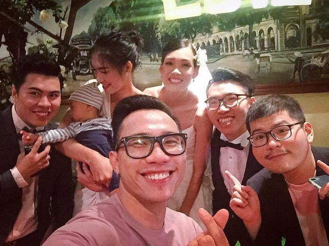 Nguyen Hop Next Top len xe hoa sau khi bi mat sinh con hinh anh 1