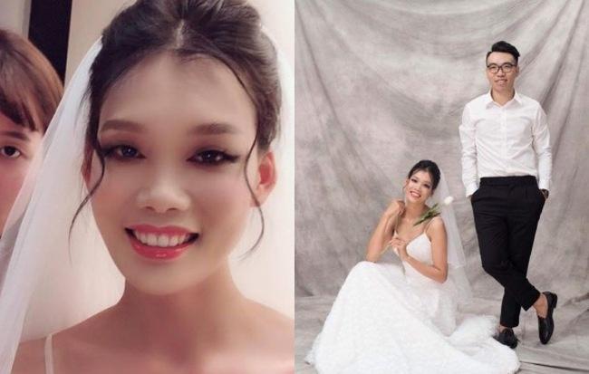 Nguyen Hop Next Top len xe hoa sau khi bi mat sinh con hinh anh