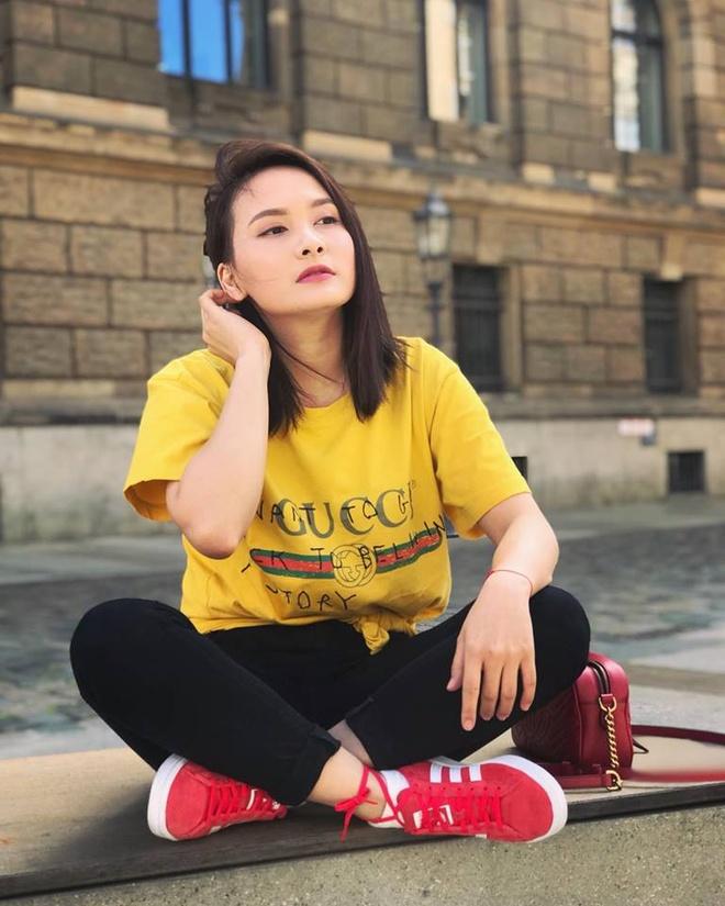 Bao Thanh cua 'Song chung voi me chong' ngay cang sanh dieu hinh anh 6