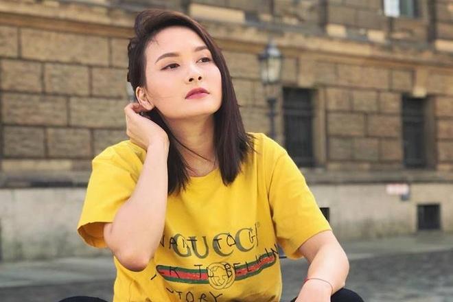 Bao Thanh cua 'Song chung voi me chong' ngay cang sanh dieu hinh anh