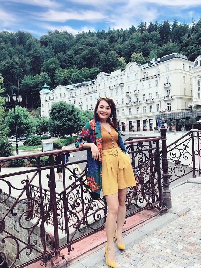 Bao Thanh cua 'Song chung voi me chong' ngay cang sanh dieu hinh anh 3
