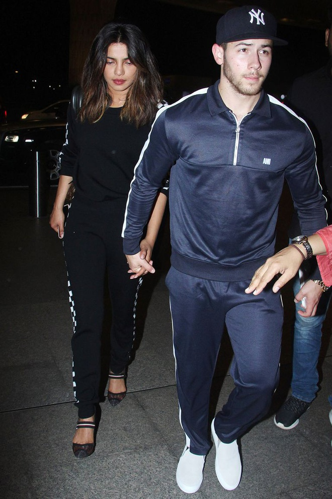 Nick Jonas hen ho hoa hau Priyanka Chopra anh 7