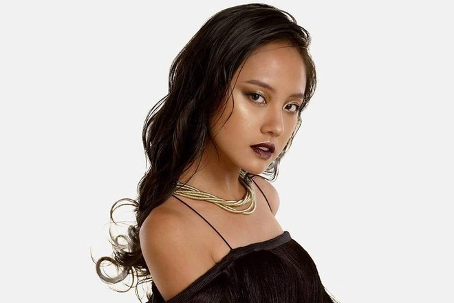 Dai dien Viet Nam la thi sinh thap nhat Asia's Next Top Model 2018 hinh anh