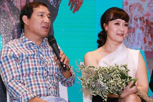 Van Dung: 'Toi phai nin nhin de dong canh tinh cam voi Quang Thang' hinh anh