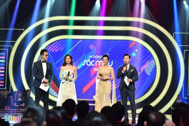 VTV Awards 2018 anh 1