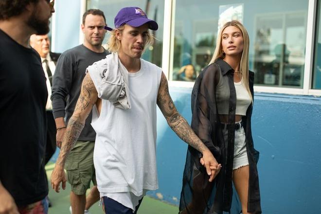 Justin Bieber hoc hac anh 5