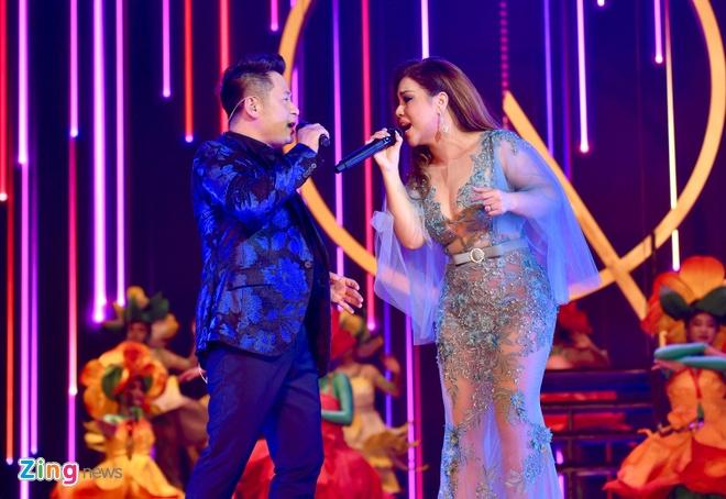 Minh Tuyet, Bang Kieu nong chay voi loat hit Vpop hinh anh 20