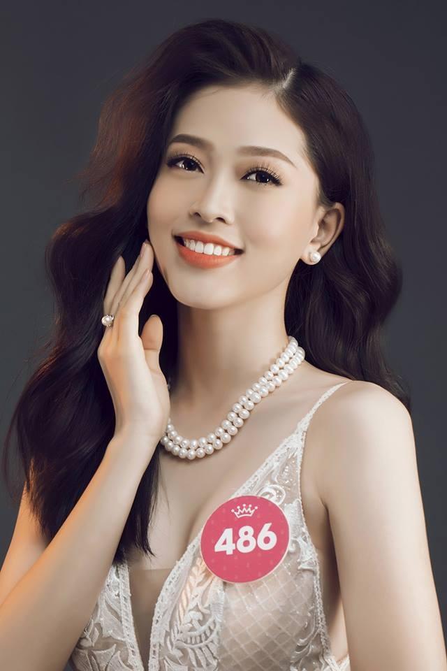 A hau Phuong Nga chuan bi len duong thi Hoa hau Hoa binh Quoc te hinh anh 1