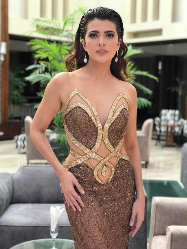 Hoa hau The gioi Philippines 2018 tung la a quan Next Top Model hinh anh 6