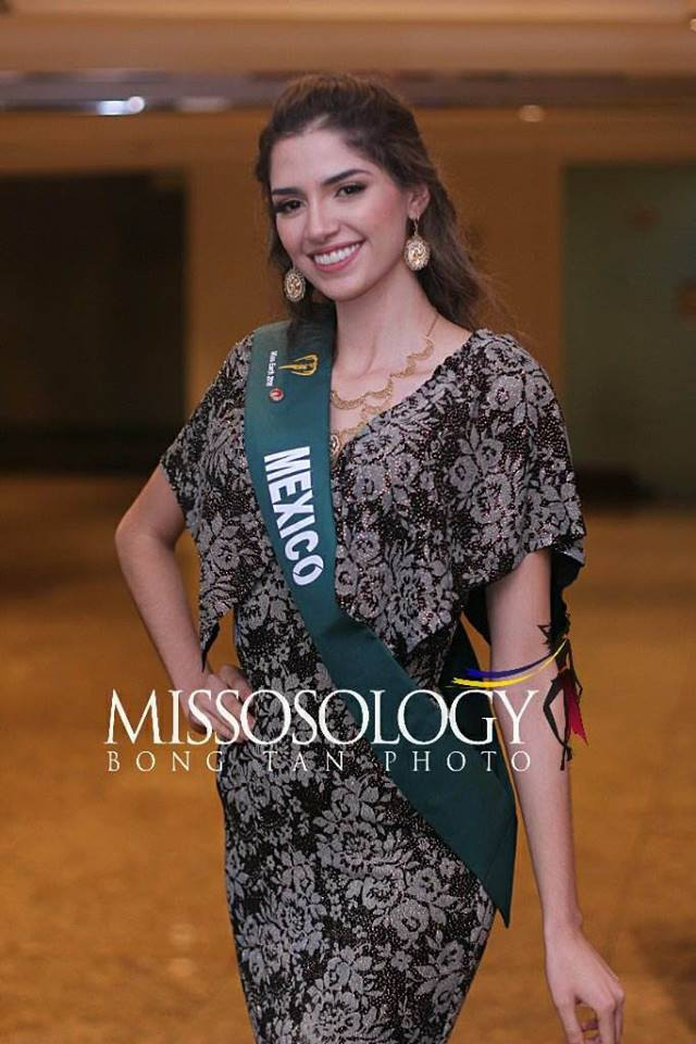Thi sinh Hoa hau Trai dat 2018 hoi tu o Philippines hinh anh 8