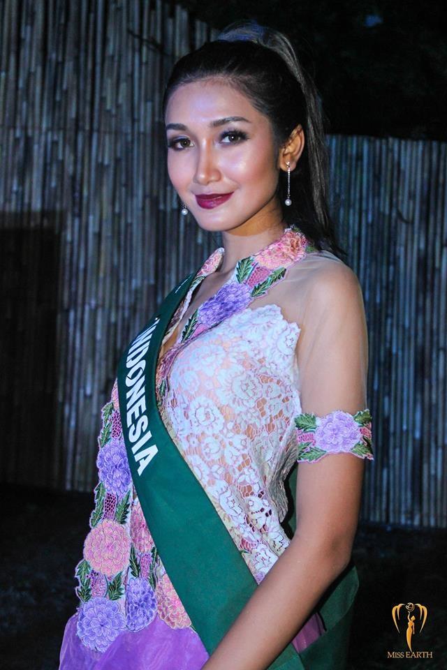 Thi sinh Hoa hau Trai dat 2018 hoi tu o Philippines hinh anh 6