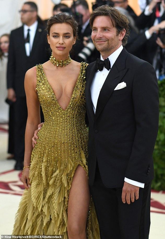 Sieu mau Irina Shayk va tai tu Bradley Cooper khong hanh phuc? hinh anh 2