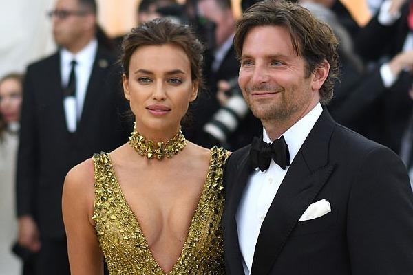 Sieu mau Irina Shayk va tai tu Bradley Cooper khong hanh phuc? hinh anh