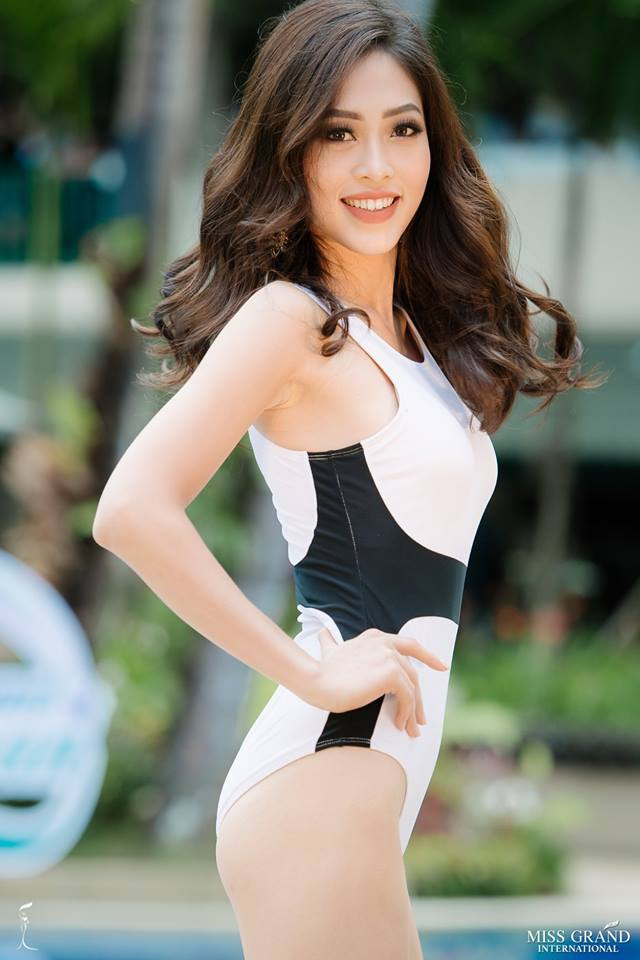 Miss Grand International 2018 anh 1