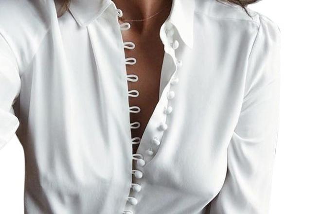 Những điểm thú vị trên quần áo không phải ai cũng biết