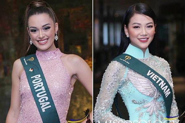 Ai se dang quang Hoa hau Trai dat 2018? hinh anh