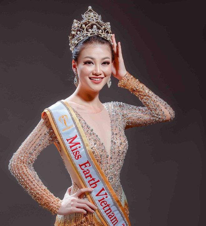 Hanh trinh dang quang Hoa hau Trai dat 2018 cua Nguyen Phuong Khanh hinh anh 1