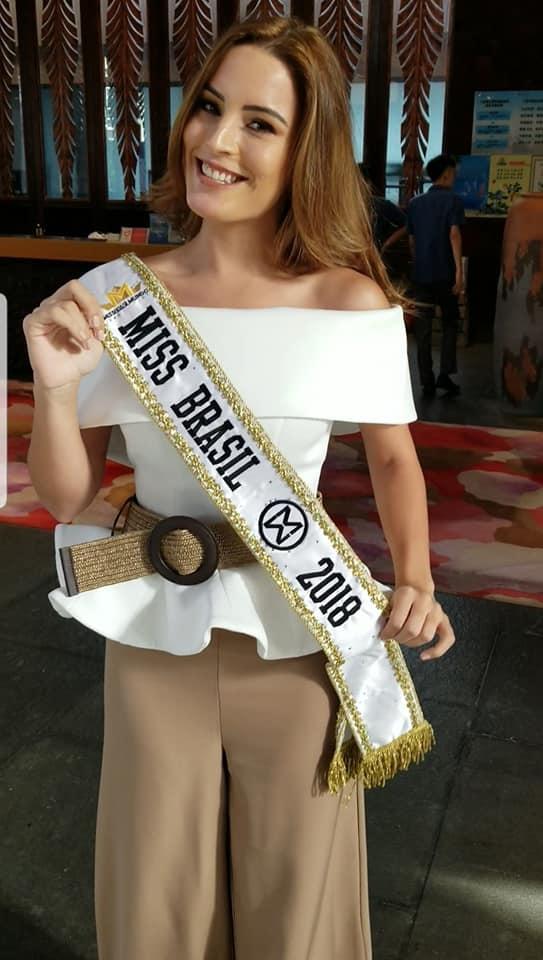 Tieu Vy va cac nguoi dep Miss World rang ro tai Trung Quoc hinh anh 7