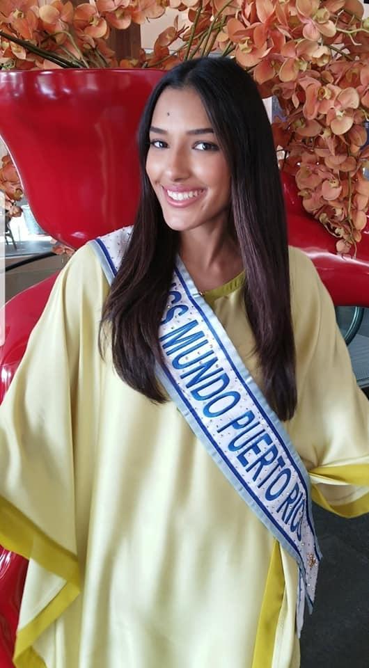 Tieu Vy va cac nguoi dep Miss World rang ro tai Trung Quoc hinh anh 6