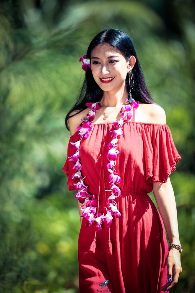 Nhung nguoi dep dang duoc danh gia cao o Hoa hau The gioi 2018 hinh anh 6
