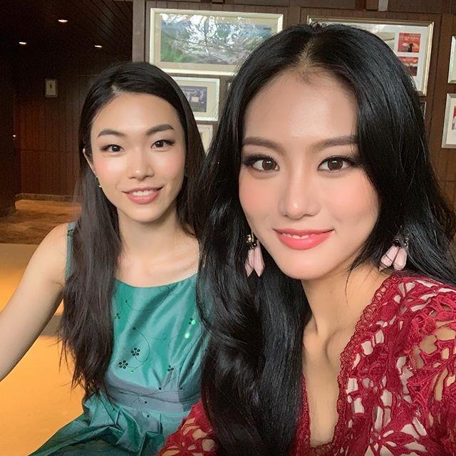 Nhung nguoi dep dang duoc danh gia cao o Hoa hau The gioi 2018 hinh anh 11