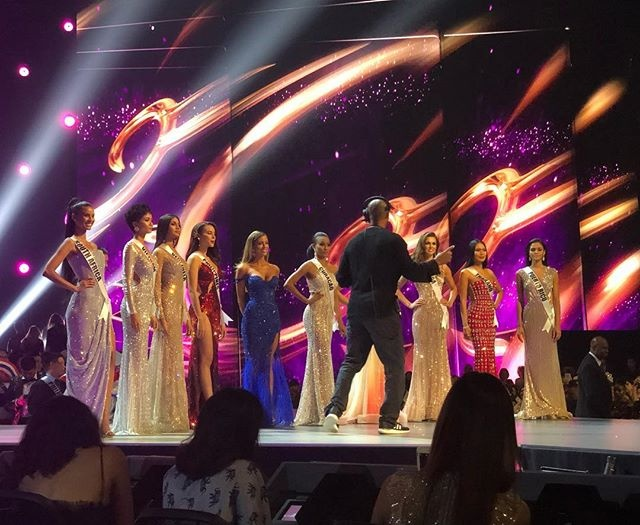 Philippines dang quang Miss Universe, H'Hen Nie lap ky tich Top 5 hinh anh 11