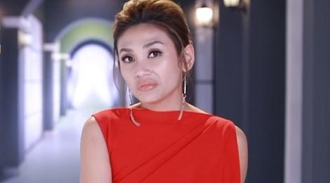 Vo Hoang Yen: 'Toi va Minh Hang co phai tre con dau ma gian doi' hinh anh
