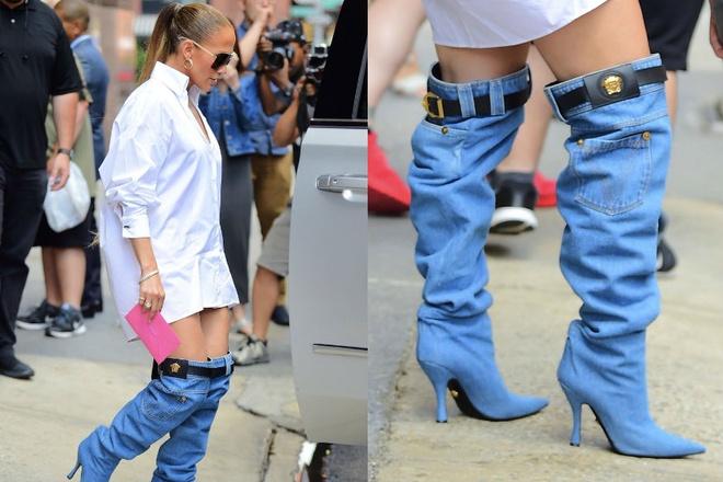 Nhung bo canh nong bong nhat cua ngoi sao 50 tuoi Jennifer Lopez hinh anh 6
