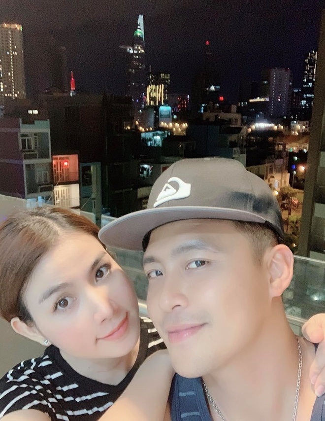 Sao Viet hanh phuc don nam moi 2019 ben gia dinh, ban be hinh anh 13
