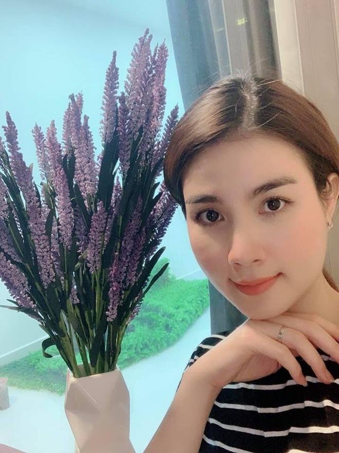 Sao Viet hanh phuc don nam moi 2019 ben gia dinh, ban be hinh anh 12