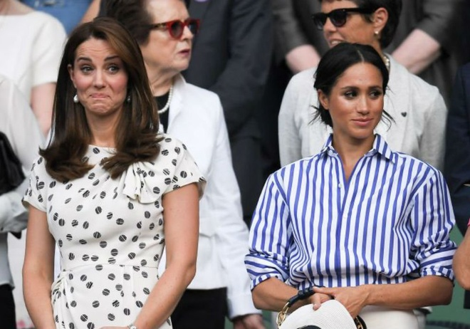 Cong nuong Meghan Markle anh 1