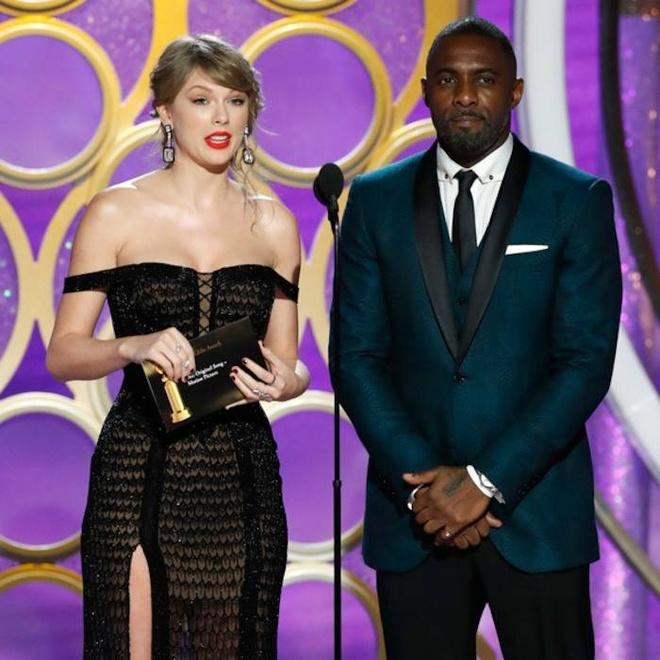 Taylor Swift Qua cau vang 2019 anh 1
