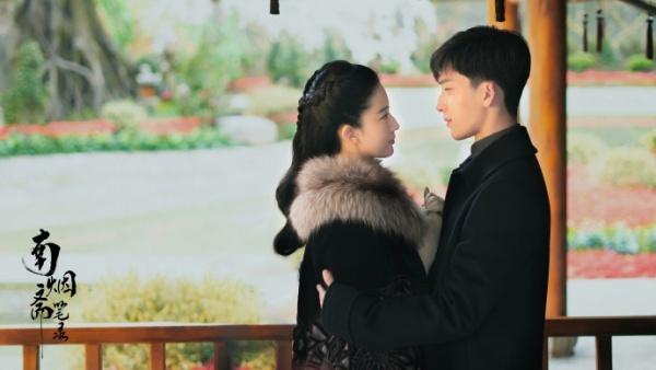 8 phim truyen hinh Trung Quoc voi dan sao hung hau bi 'xep kho' hinh anh 3